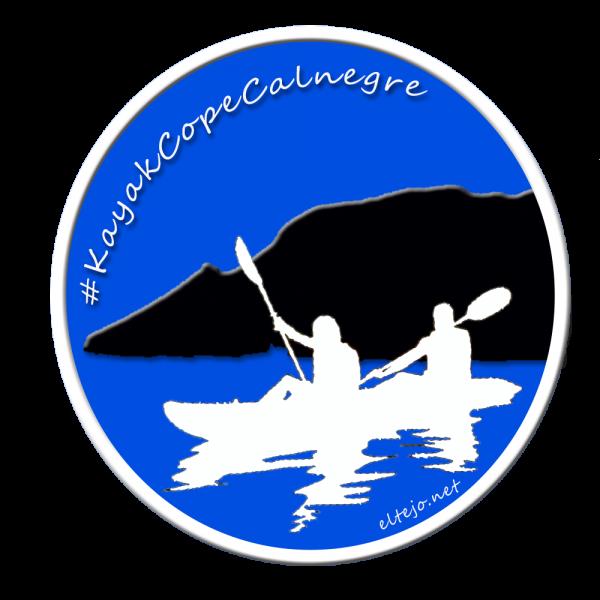 #KayakCopeCalnegre