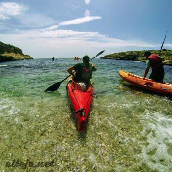 KayakCopeCalnegre